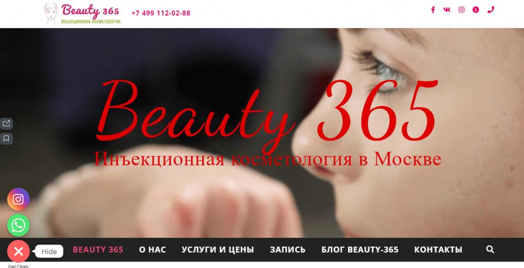 Beauty365